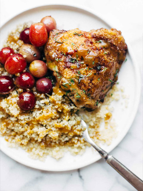 Skillet-Chicken-with-Grapes-480